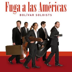 CD Fuga a las Américas