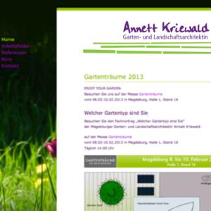 Kriewald Landschaftsarchitektur