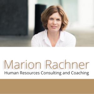 Marion Rachner