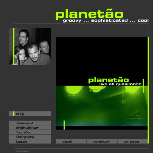 Planetão