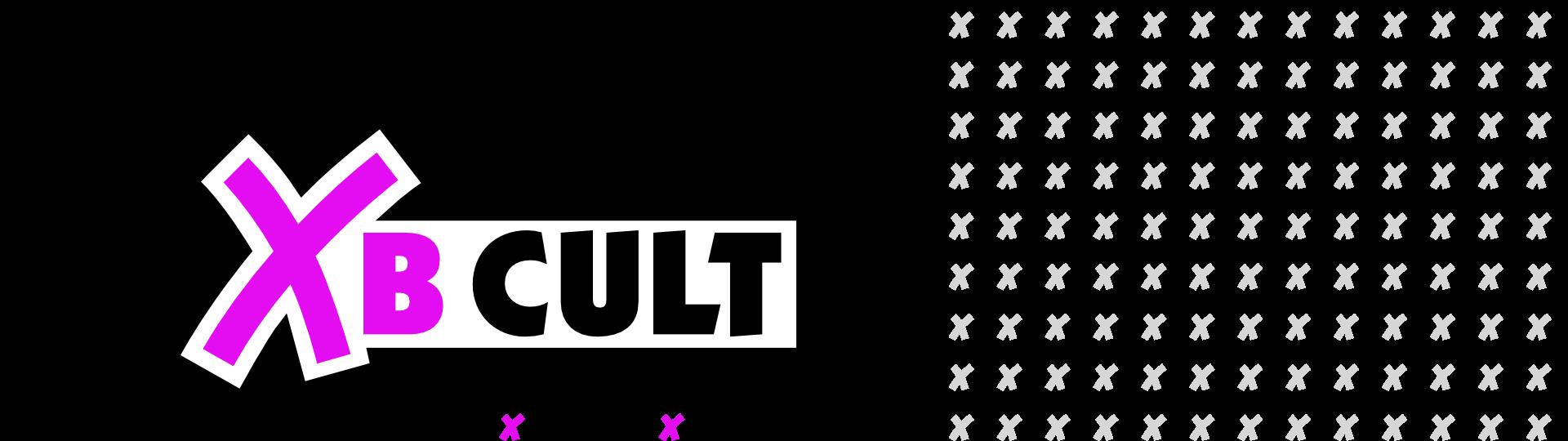 """Logoentwicklung für Eventagentur """"XB CULT"""""""